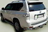Фаркоп Leader Plus T113-F(N) Lexus GX (460/470) до 2014 — рис. 1