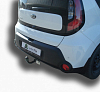 Фаркоп Leader Plus K122-A Kia Soul (PS) c 2013.10-н.в. — рис. 2