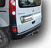 Фаркоп Leader Plus R112-A Renault Kangoo 2 2008-2013 — рис. 1
