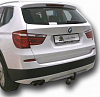 Фаркоп Leader Plus B205-A BMW X3 (F25) 2010-н.в. — рис. 1