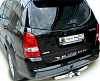 Фаркоп Leader Plus S205-F(N) SsangYong Rexton 1 2003-2007 — рис. 3